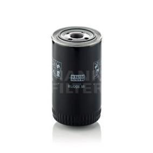 Mann Filter W 950//18 Filtro Olio