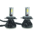 KIT LUCI LED SYSTEM AUTO H1 6000K CANBUS DRIWEI